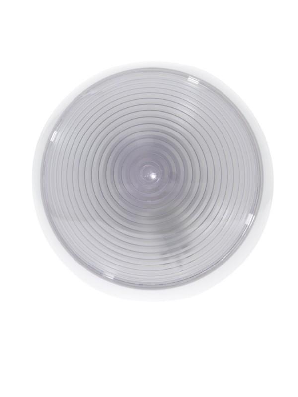LED Deckenleuchte Transparent IP65
