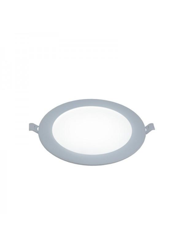 12W LED Professional Mini Panel Rund