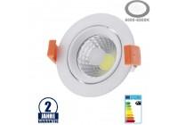 LED Einbau 8W