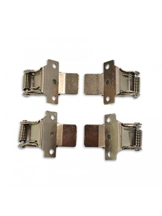 4 Stück Einbau Clips für LED Panel