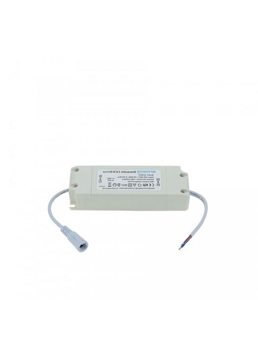 LED Panel 48W Netzteil Dimmbar 1100-1200mA