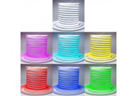 LED Flex Neon Streifen