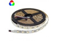 LED Streifen 24V RGB/W