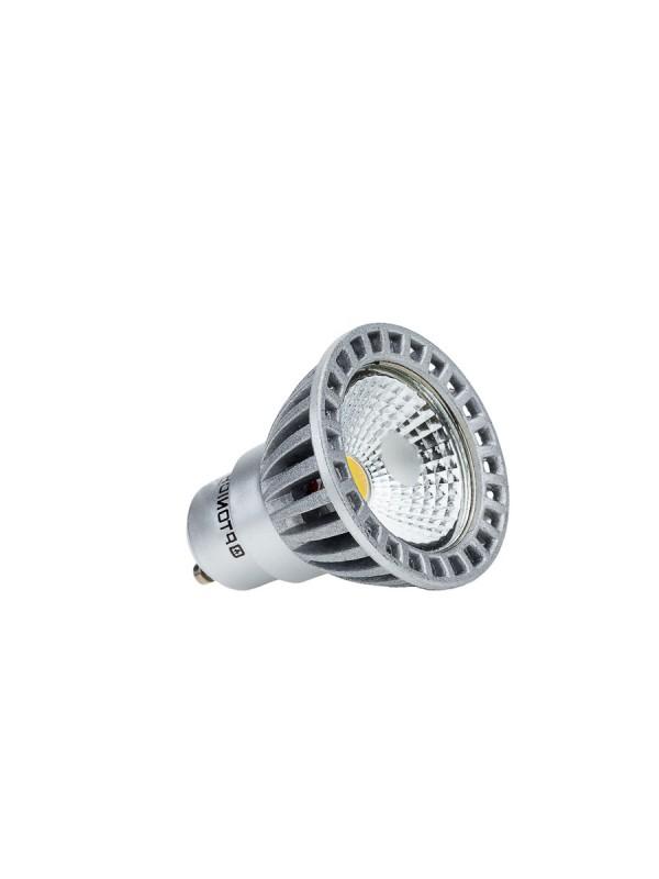 GU10 LED 4W DIMMBAR  6000K 4200K 2700K