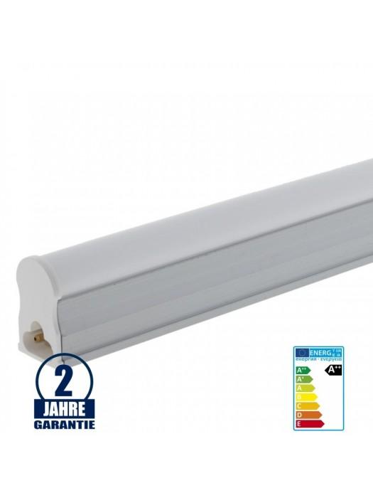 12W LED Röhre mit Gehäuse 87,7cm, 230V