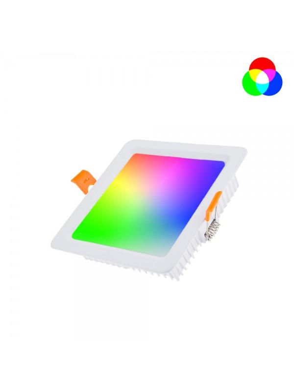 Mi-Light 2.4GHz RGB+CCT LED Einbau 9W