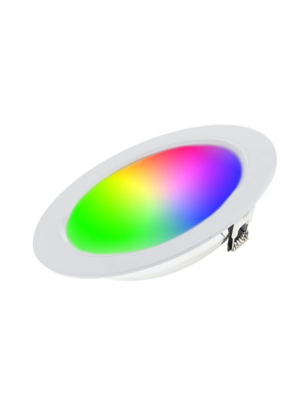 2.4GHz RGB+CCT LED Einbau 18W